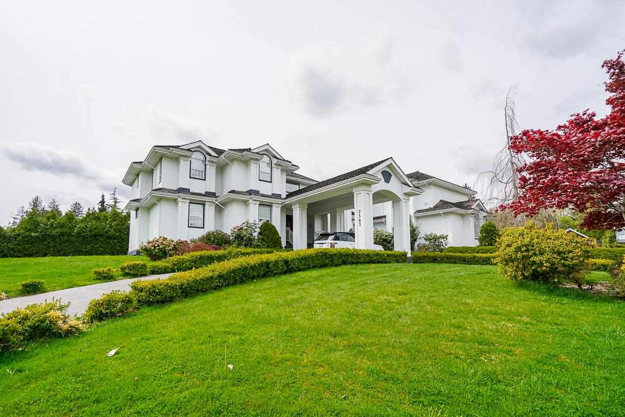 Main Photo: 7383 151A Street in Surrey: East Newton House for sale : MLS®# R2575342