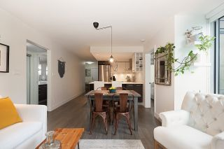 """Photo 14: 528 1783 MANITOBA Street in Vancouver: False Creek Condo for sale in """"Residences at West"""" (Vancouver West)  : MLS®# R2595306"""