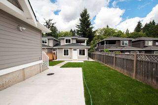 Photo 15: 8054 19TH Avenue in Burnaby: East Burnaby 1/2 Duplex for sale (Burnaby East)  : MLS®# R2188395