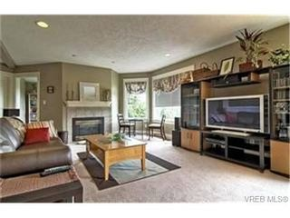 Photo 9: 6665 Tamany Dr in VICTORIA: CS Tanner House for sale (Central Saanich)  : MLS®# 436222