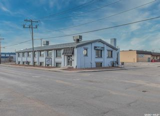 Main Photo: 5A 2010 7th Avenue in Regina: Warehouse District Commercial for lease : MLS®# SK863390