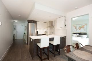 """Photo 15: 528 1783 MANITOBA Street in Vancouver: False Creek Condo for sale in """"Residences at West"""" (Vancouver West)  : MLS®# R2595306"""