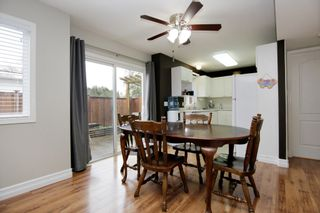 """Photo 7: 9 9486 WOODBINE Street in Chilliwack: Chilliwack E Young-Yale Townhouse for sale in """"Villa Rosa"""" : MLS®# R2257582"""