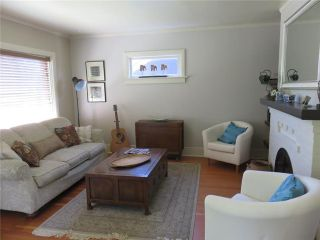 Photo 5: 2855 KITCHENER ST in Vancouver: Renfrew VE House for sale (Vancouver East)  : MLS®# V1127548