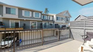 """Photo 36: 64 16678 25 Avenue in Surrey: Grandview Surrey Townhouse for sale in """"FREESTYLE"""" (South Surrey White Rock)  : MLS®# R2506723"""