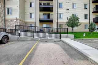 Photo 40: 6413 304 Mackenzie Way SW: Airdrie Apartment for sale : MLS®# A1128019