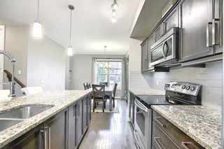 Photo 11: 81 Sage Meadow Terrace NW in Calgary: Sage Hill Row/Townhouse for sale : MLS®# A1140249
