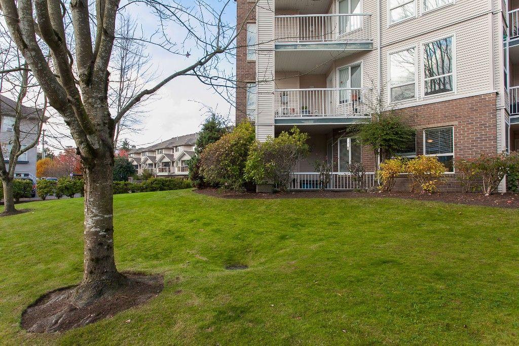 "Photo 22: Photos: 110 20200 54A Avenue in Langley: Langley City Condo for sale in ""MONTEREY GRANDE"" : MLS®# R2219165"