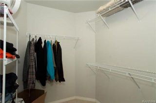 Photo 14: 90 Buckley Trow Bay in Winnipeg: River Park South Residential for sale (2F)  : MLS®# 1800955
