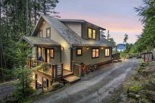 Photo 3: 407 CAMPBELL BAY Road: Mayne Island House for sale (Islands-Van. & Gulf)  : MLS®# R2531288