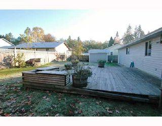 Photo 9: 24845 118A Avenue in Maple_Ridge: Websters Corners House for sale (Maple Ridge)  : MLS®# V675968