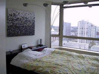 """Photo 6: 1002 1316 W 11TH AV in Vancouver: Fairview VW Condo for sale in """"THE COMPTON"""" (Vancouver West)  : MLS®# V530929"""