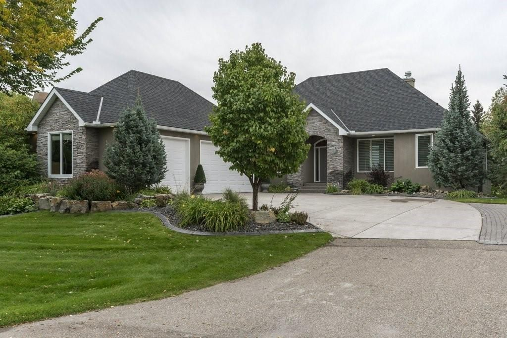 Main Photo: 40 Summit Pointe Drive: Heritage Pointe Detached for sale : MLS®# A1082102