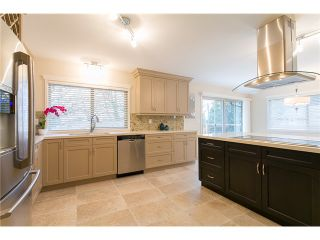Photo 4: 936 THERMAL Drive in Coquitlam: Chineside House for sale : MLS®# V1034212