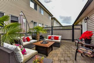Photo 19: 16620 60TH Avenue in Surrey: Cloverdale BC 1/2 Duplex for sale (Cloverdale)  : MLS®# R2063363