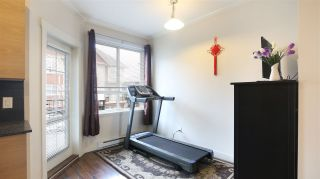 Photo 7: 17 1211 EWEN AVENUE in New Westminster: Queensborough Townhouse for sale : MLS®# R2043913