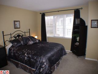"""Photo 7: 34 20176 68TH Avenue in Langley: Willoughby Heights Townhouse for sale in """"STEEPLECHASE"""" : MLS®# F1108181"""