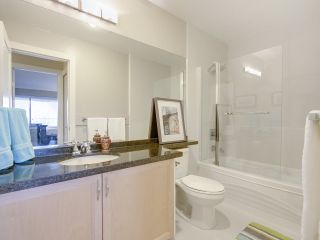 """Photo 16: 408 525 WHEELHOUSE Square in Vancouver: False Creek Condo for sale in """"HENLEY COURT"""" (Vancouver West)  : MLS®# R2123953"""