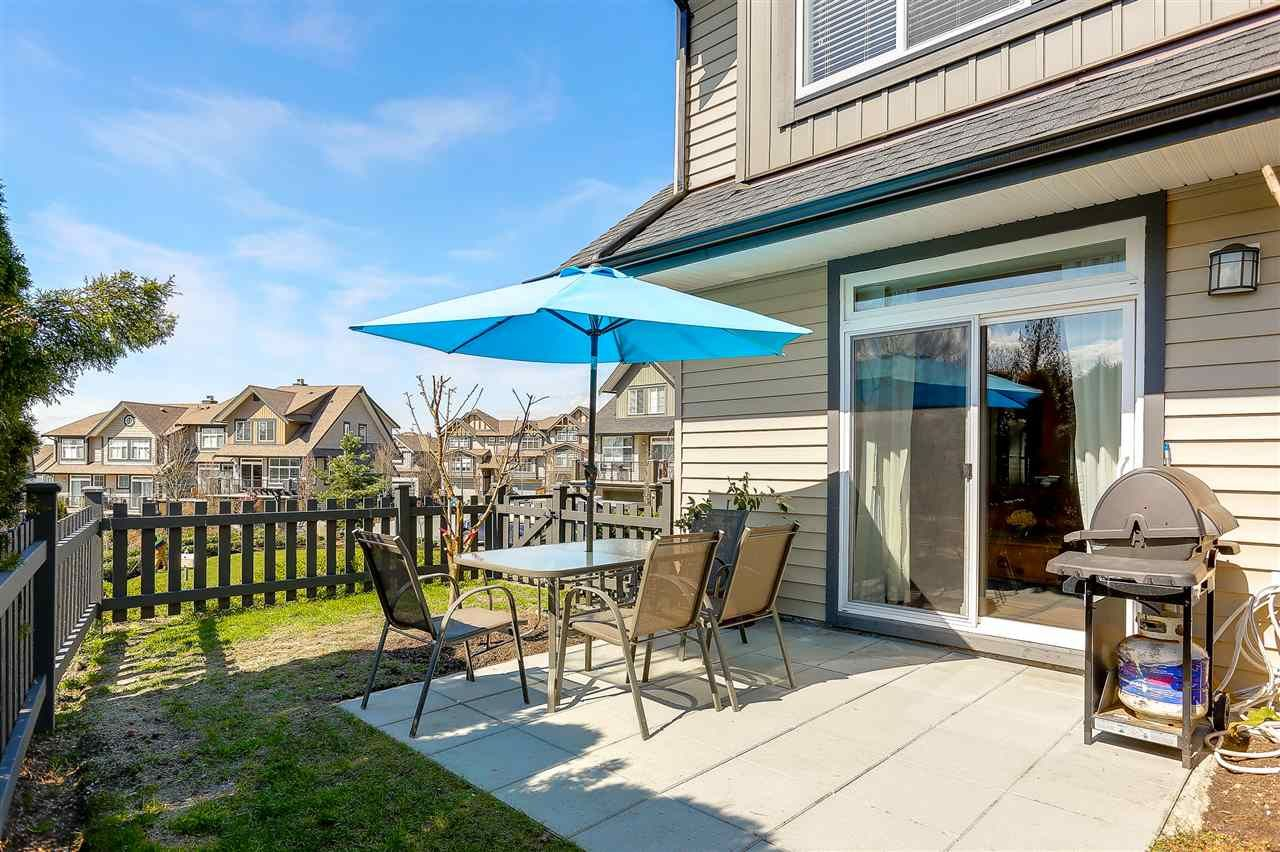 """Photo 16: Photos: 106 13819 232 Street in Maple Ridge: Silver Valley Townhouse for sale in """"BRIGHTON"""" : MLS®# R2152848"""
