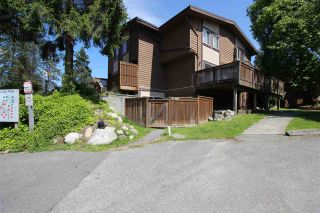 """Photo 1: 2 307 HIGHLAND Way in Port Moody: North Shore Pt Moody Townhouse for sale in """"Highland Park"""" : MLS®# R2590615"""