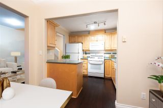 "Photo 9: 127 1185 PACIFIC Street in Coquitlam: North Coquitlam Townhouse for sale in ""CENTERVILLE"" : MLS®# R2563379"