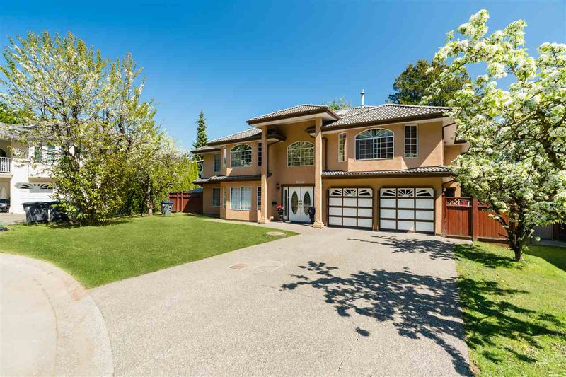 FEATURED LISTING: 8034 166 Street Surrey