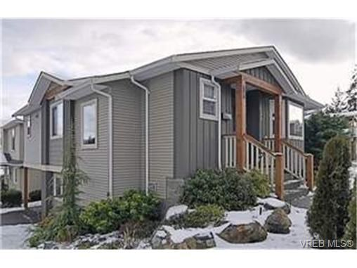 Main Photo:  in VICTORIA: La Mill Hill House for sale (Langford)  : MLS®# 455546