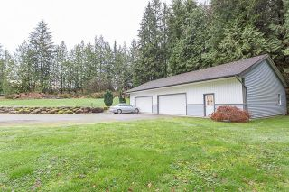 Photo 12: 11447 272 Street in Maple Ridge: Thornhill MR House for sale : MLS®# R2122729
