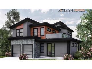 Photo 3: S LOT 6 6 Bishan Pl in VICTORIA: VR View Royal Land for sale (View Royal)  : MLS®# 748748