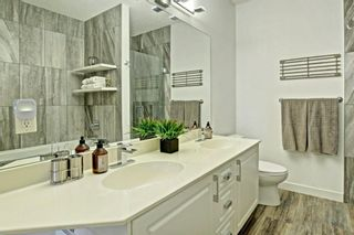 Photo 18: 4313 14645 6 Street SW in Calgary: Shawnee Slopes Apartment for sale : MLS®# A1085438
