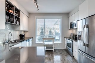 """Photo 6: 61 2310 RANGER Lane in Port Coquitlam: Riverwood Townhouse for sale in """"FREMONT BLUE BY MOSAIC"""" : MLS®# R2433583"""