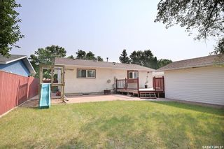 Photo 30: 110 McSherry Crescent in Regina: Normanview West Residential for sale : MLS®# SK864396