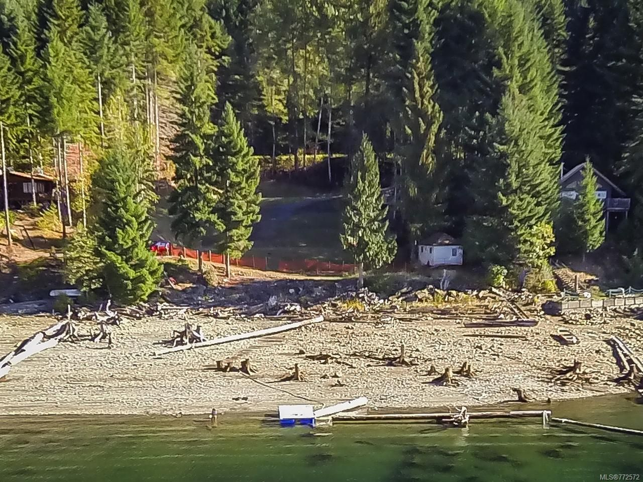 Main Photo: LT 25 GOLD RIVER Highway in CAMPBELL RIVER: CR Campbell River West Land for sale (Campbell River)  : MLS®# 772572