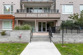 """Photo 2: 413 2382 ATKINS Avenue in Port Coquitlam: Central Pt Coquitlam Condo for sale in """"PARC EAST"""" : MLS®# R2615305"""