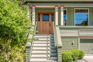 Photo 2: 1034 Princess Ave in : Vi Central Park House for sale (Victoria)  : MLS®# 877242