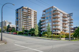 "Photo 26: # 603 408 LONSDALE AV in North Vancouver: Lower Lonsdale Condo for sale in ""The Monaco"" : MLS®# V1030709"