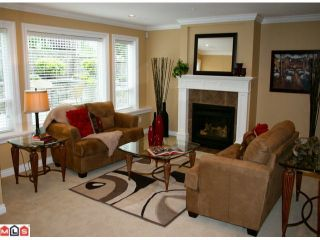 Photo 8: 3733 DEVONSHIRE Drive in Surrey: Morgan Creek House for sale (South Surrey White Rock)  : MLS®# F1214686