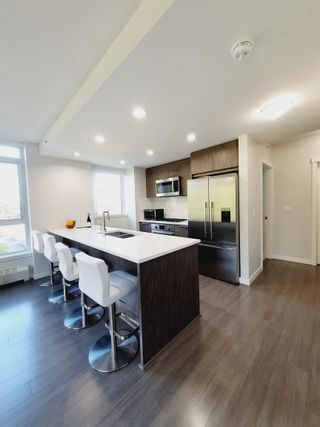 """Photo 8: 710 3281 E KENT AVENUE NORTH in Vancouver: South Marine Condo for sale in """"Rhythm"""" (Vancouver East)  : MLS®# R2619770"""
