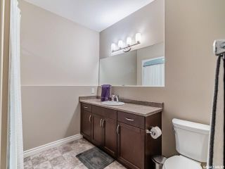 Photo 31: 1414 Paton Crescent in Saskatoon: Willowgrove Residential for sale : MLS®# SK859637