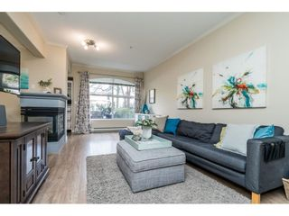 "Photo 3: 109 1185 PACIFIC Street in Coquitlam: North Coquitlam Townhouse for sale in ""CENTREVILLE"" : MLS®# R2555755"