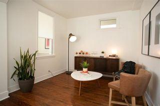 Photo 10: 815 Jubilee Avenue in Winnipeg: Fort Rouge Residential for sale (1A)  : MLS®# 202111255