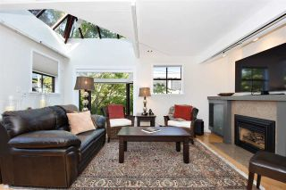 Photo 8: 6 2485 Cornwall Avenue in Vancouver: Kitsilano Townhouse for sale (Vancouver West)  : MLS®# R2326065