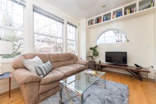 Photo 3: 936 16TH AVENUE: Cambie Home for sale ()  : MLS®# R2157256