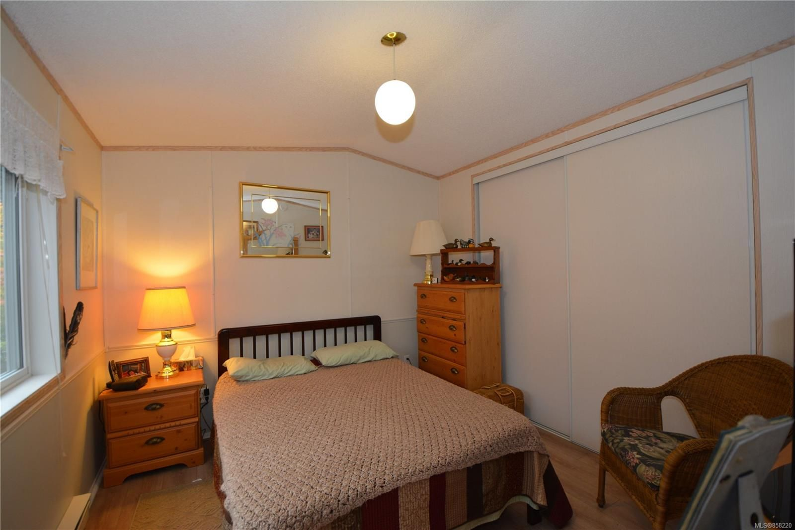 Photo 10: Photos: 15 7109 West Coast Rd in : Sk John Muir Manufactured Home for sale (Sooke)  : MLS®# 858220