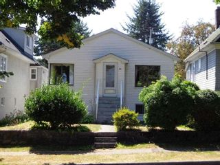 "Main Photo: 36 E 37TH Avenue in Vancouver: Main House for sale in ""MAIN"" (Vancouver East)  : MLS®# R2546902"