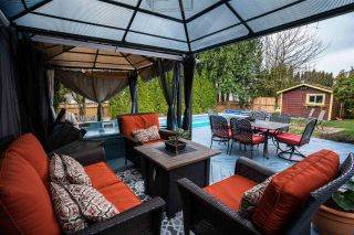 Photo 32: 9128 160A Street in Surrey: Fleetwood Tynehead House for sale : MLS®# R2541796