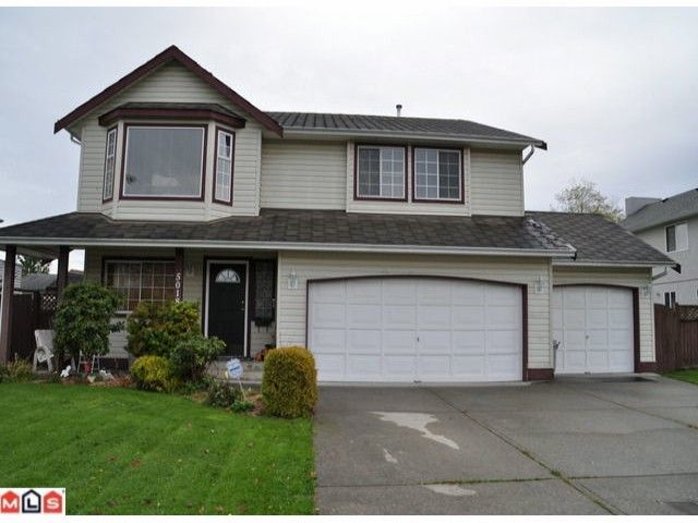 Main Photo: 5018 214A Street in : Murrayville 1/2 Duplex for sale (Langley)  : MLS®# F1027607