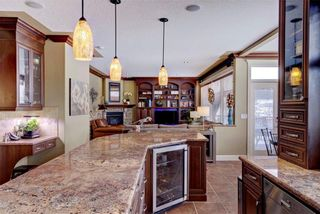 Photo 12: 115 WESTRIDGE Crescent SW in Calgary: West Springs Detached for sale : MLS®# C4226155