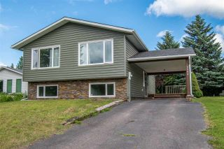 Photo 1: 3544 16TH Avenue in Smithers: Smithers - Town House for sale (Smithers And Area (Zone 54))  : MLS®# R2383795