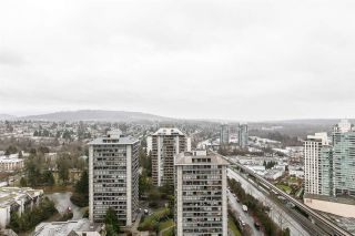 Photo 13: 2706 4888 BRENTWOOD DRIVE in Burnaby: Brentwood Park Condo for sale (Burnaby North)  : MLS®# R2340326